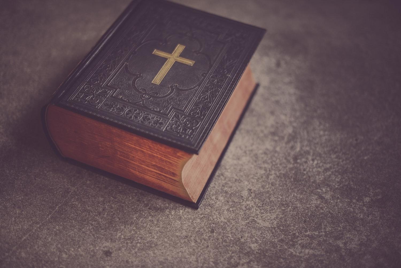 Bible nelže