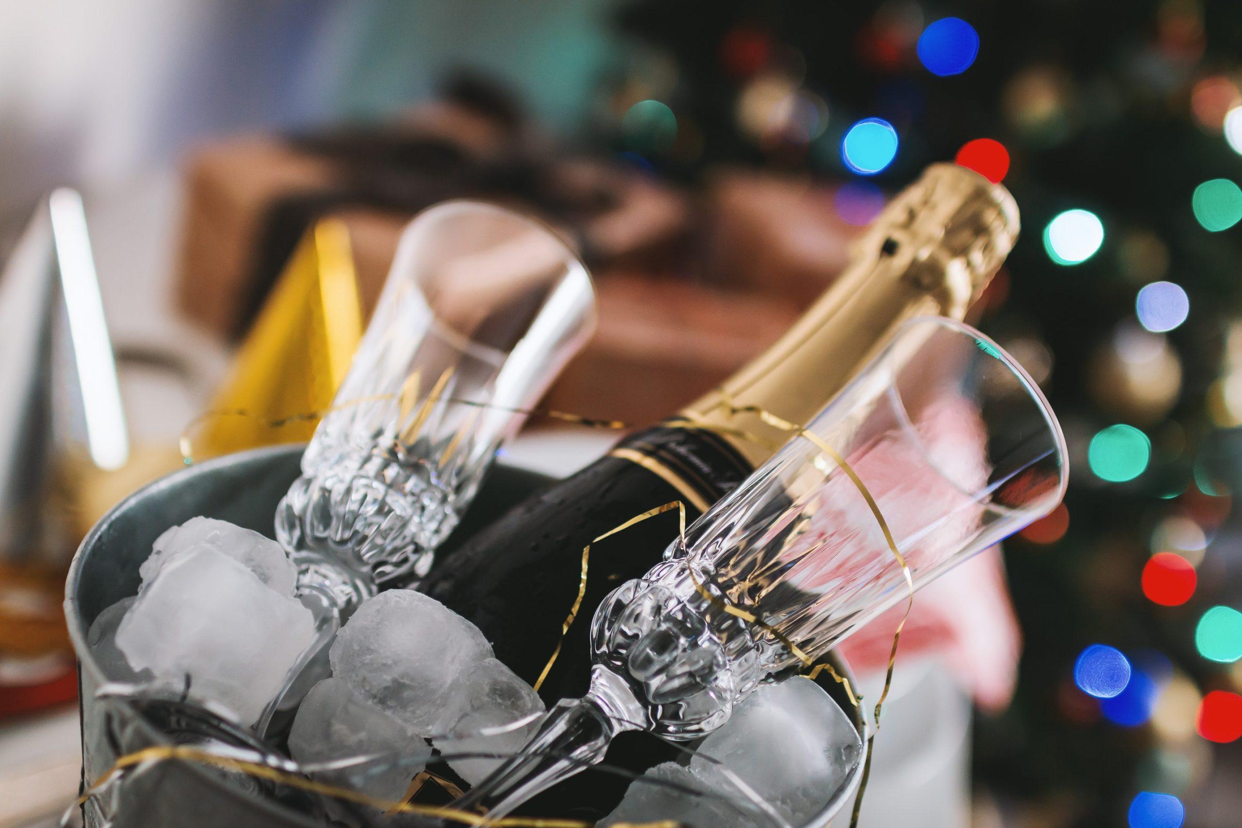 Šampaňské