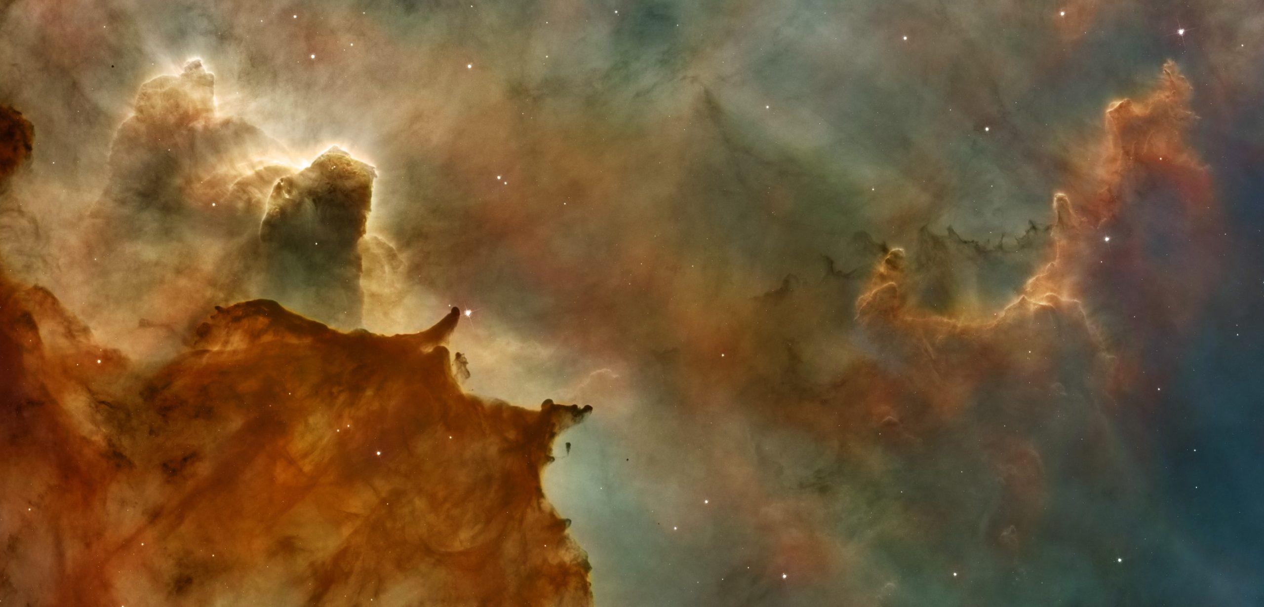 Astronomové objevili stopy dvou vysoce rozvinutých mimozemských civilizací